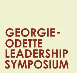 Georgie-Odette Leadership Symposium