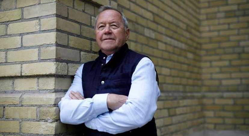 Dr. Richard Peddie