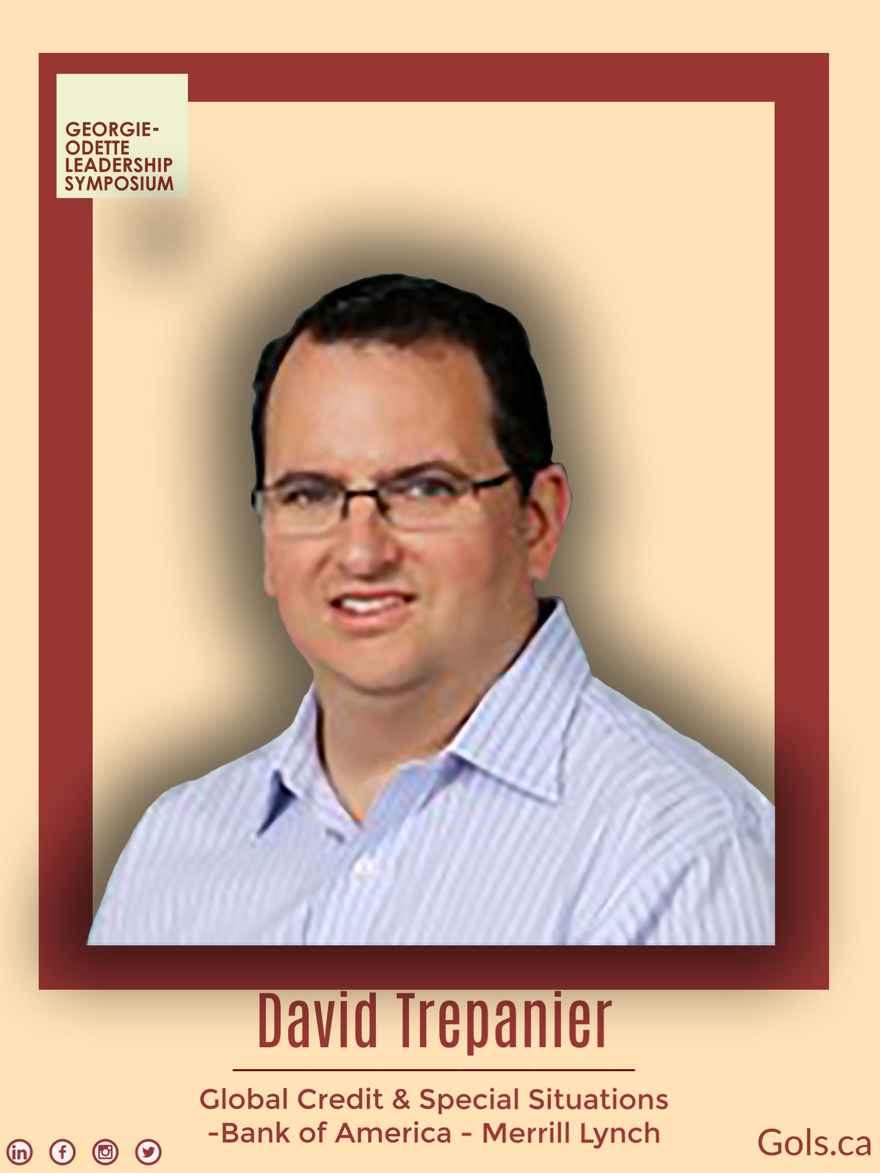 David Trepanier